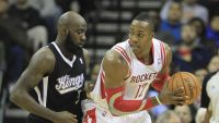 Live: Rockets vs. Kings - Photo