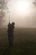 Morning Golfers