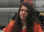 The Craigslist killer: Miranda Barbour says she will kill again if let out from behind bars