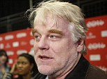 Philip Seymour Hoffman's cause of death was acute drug intoxication it was announced today. The 46-year-old actor is seen in one of the last pictures taken before his death at the Sundance Film Festival