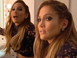 Five things: Jennifer Lopez revealed five things about herself in 20 seconds on American Idol on Thursday as the field was narrowed to the final dozen hopefuls