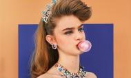 Teenage Beauty Queen WILD fashion