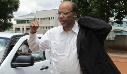Mel Reynolds, Black Ex-Congressman, Back In The News