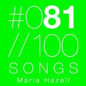 Maria Hazell - Say It Like You Mean It bild