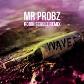 Mr. Probz - Waves (Robin Schulz Radio Edit) bild