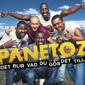 Panetoz - Efter solsken bild