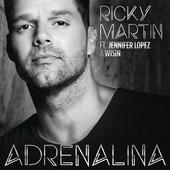 Ricky Martin - Adrenalina (feat. Jennifer Lopez & Wisin) [Spanglish Version] bild