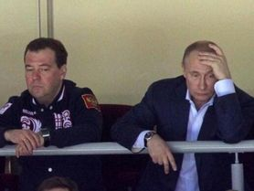 Russian devastation: The traumatic impact of Russia's hockey elimination