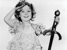 Shirley Temple: Death of an American icon