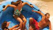 Top 14 new water slides for 2014