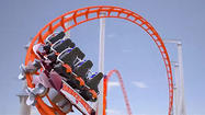 Thunderbolt coaster recalls Coney Island's past