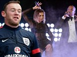 Score: Jay-Z's 99 Problems could be Roy Hodgson's soundtrack as he finalises World Cup selections