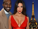 They set a date! Kim Kardashian and Kanye West will walk down the aisle on May 24 in Paris