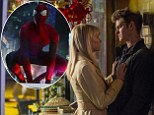 'You're Spider-Man and I love that... but I love Peter Parker more': Gwen Stacy is left conflicted in WORLD EXCLUSIVE clip from highly-anticipated sequel