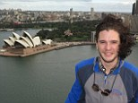 Game Of Thrones star Kit Harrington climbs Sydney landmark...before revealing embarrassing sex-scene story