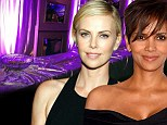 'Disastrous' Oscar party attended by Charlize Theron and Halle Berry had 'dirty port-a-potties, cold food and party crashers'
