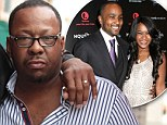 'If she says she is, I don't know about it!' Bobby Brown is completely unaware his daughter Bobbi Kristina is married