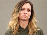 A Las Vegas woman was sentenced to almost 14 years in state prison for conspiring with her brother and son to kill her estranged husband for $250,000 in insurance money.