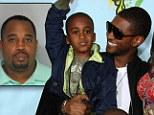 Jet ski operator Jeffrey Simon Hubbard is arrested for homicide by vessel for allegedly killing Usher's step-son Kile Glover
