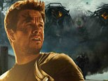 'The rules have changed': Mark Wahlberg leads team of alien robots in the trailer for Transformers: Age Of Extinction
