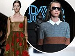 Meet the Australian farm girl taking Paris Fashion Week by storm: Model Stephanie Joy Field swaps sheep shearing for the catwalk