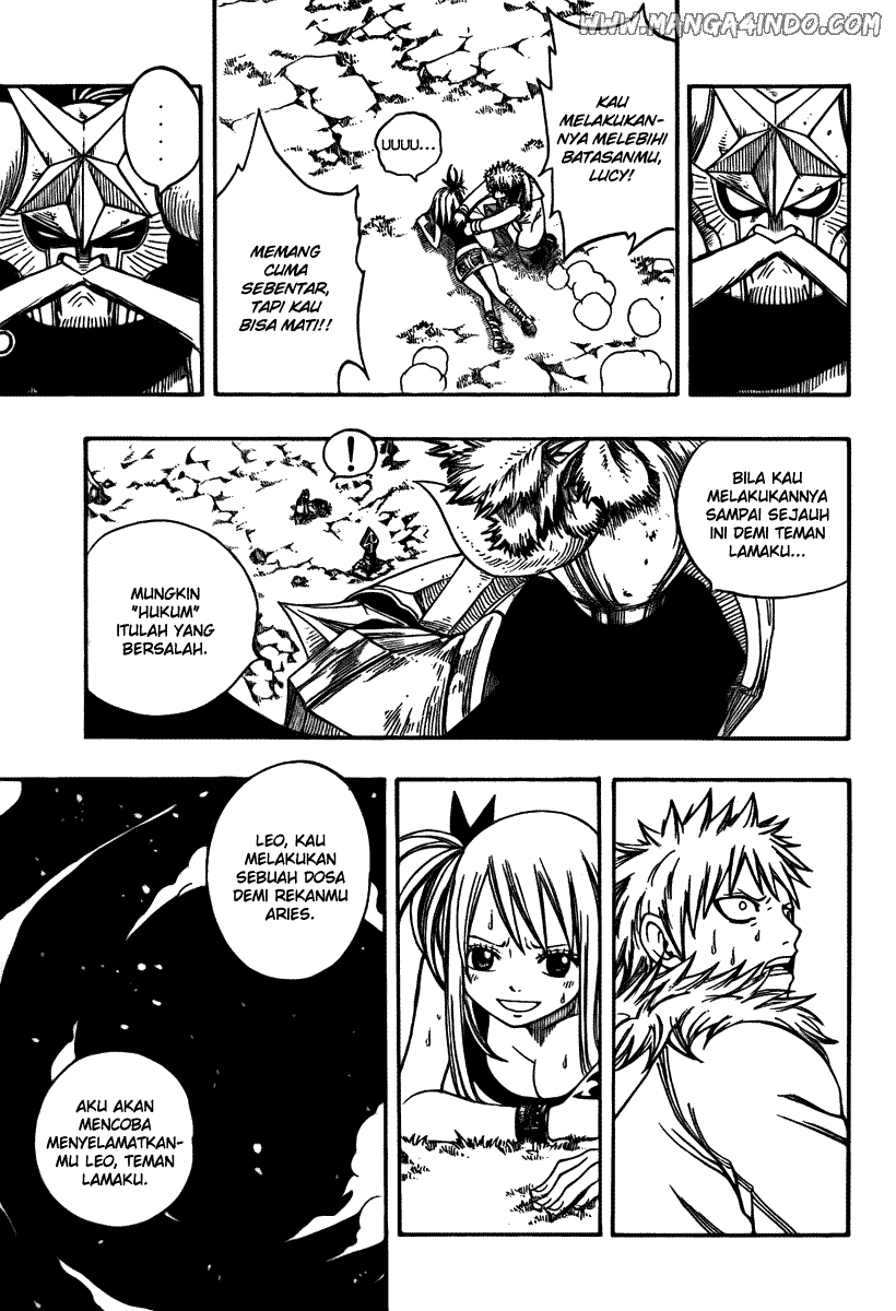 komik indonesia fairy tail 74