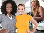 Oprah Winfrey accused of 'exploiting Lindsay Lohan' as experts insist OWN reality TV show is detrimental to her post-rehab recovery