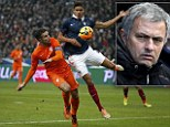 Mourinho hails young Madrid centre back Varane 'the best defender in the world'