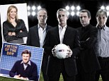 No quotas: Why the BBC chiefs must leave Match of the Day alone
