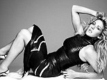 Role models: Ellie cited Lorde and Lily Allen as good examples of singers who are successful without dressing provocatively