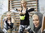 Jessie J for Nike