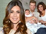 Jamie-Lynn Sigler puts wedding to Cutter Dykstra on hold due to hectic schedules¿ and jokes she'll need Botox from pulling faces to make son Beau Kyle laugh
