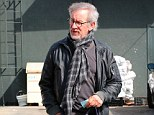 Is Steven Spielberg planning a West Side Story remake? Fox 'unlocks title after director expresses interest'
