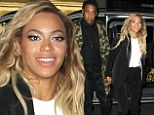 Beyonce Knowles & Jay Z arrive at The Arts Club in Mayfair after her show at the 02 arena as part of Mrs Carter Tour. Beyonce And Jay Z were seen arriving at the private members club hand in hand smiling and looking happy. \n<P>\nPictured: Beyonce Knowles And Jay Z, Beyonce Knowles, Jay Z, Shawn Carter\n<B>Ref: SPL703469  050314  </B><BR/>\nPicture by: Weir/Harris/Splash News<BR/>\n</P><P>\n<B>Splash News and Pictures</B><BR/>\nLos Angeles: 310-821-2666<BR/>\nNew York: 212-619-2666<BR/>\nLondon: 870-934-2666<BR/>\nphotodesk@splashnews.com<BR/>\n</P>