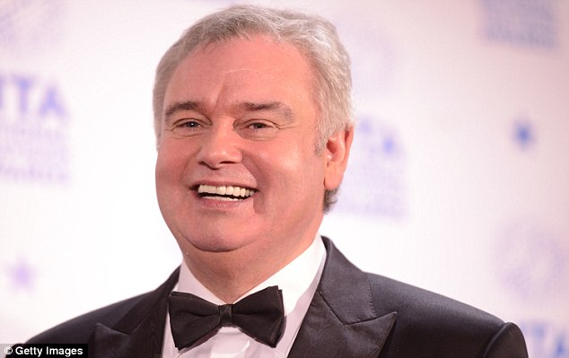 Sources have insinuated that TV host Eamonn Holmes will not be terrifically upset about the departure of his colleague Charlotte Hawkins