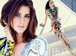 'I would have been so pissed off!' Cobie Smulders on almost passing up How I Met Your Mother ... as she bares cleavage on new magazine cover