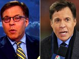 Olympic sportscaster Bob Costas may have contracted pink eye after getting botox injections prior to his trip to Sochi for NBC's coverage of the Winter Olympic Games.