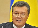 Deposed president of Ukraine Viktor Yanukovych is in a Moscow hospital after suffering a suspected heart attack, it was reported in Russia today