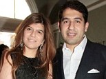 Lavish: The vandrevalas at Prince Charles¿s party.\n\nTycoon Cyrus Vandrevala and his wife Priya at Prince Charles's 65th birthday party that they helped to finance \n