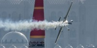 The World's Most Insane Air Race Has Finally Returned