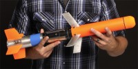 Navy's Tiny 5-Pound Missile Packs a Big Punch