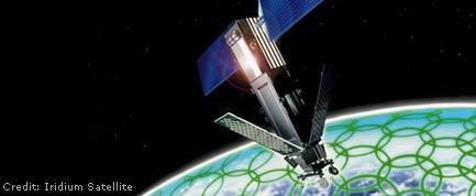 Satellite Crash: Who's to Blame?