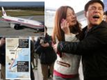 Plane crash preview