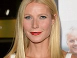 """Actress Gwyneth Paltrow attends the premiere of Roadside Attractions' """"Thanks For Sharing"""" at ArcLight Cinemas on September 16, 2013 in Hollywood, California, America.  (Photo by Jason Merritt/Getty Images)"""