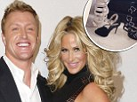 Kim Zolciak's husband gifts her with almost $5k worth of designer shoes... despite 'facing eviction over unpaid taxes'