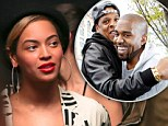 BFF's? Jay Z reportedly turned down Kanye West's request to be his Best Man