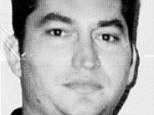 Mystery: Authorities were awaiting DNA tests for final confirmation that they had the body of Nazario Moreno Gonzalez