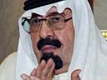 King: Abdullah