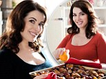 Nigella asked for nothing but the contents of her kitchen when she split from Saatchi
