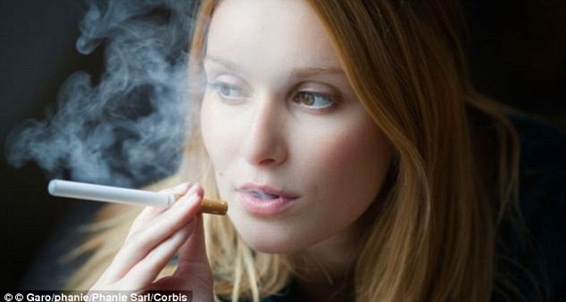 Industry insiders believe e-cigarettes will eventually overtake big tobacco's $80 billion per year industry